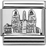 modulaire unisex bijoux Nom.Composable 330105/16