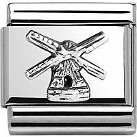 modulaire unisex bijoux Nom.Composable 330105/21