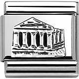 modulaire unisex bijoux Nom.Composable 330105/22