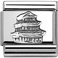 modulaire unisex bijoux Nom.Composable 330105/25