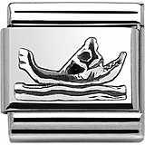modulaire unisex bijoux Nom.Composable 330105/26