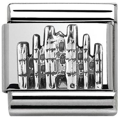 modulaire unisex bijoux Nom.Composable 330105/28