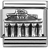 modulaire unisex bijoux Nom.Composable 330105/29