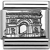 modulaire unisex bijoux Nom.Composable 330105/31