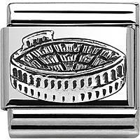 modulaire unisex bijoux Nom.Composable 330105/33