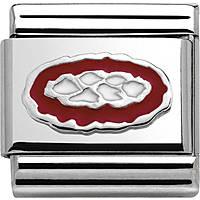 modulaire unisex bijoux Nom.Composable 330202/33