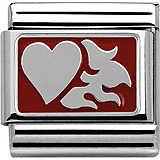 modulaire unisex bijoux Nom.Composable 330206/06