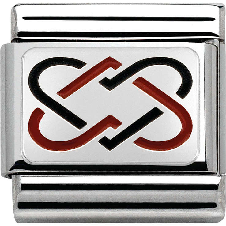 modulaire unisex bijoux Nom.Composable 330208/01
