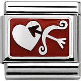 modulaire unisex bijoux Nom.Composable 330208/05