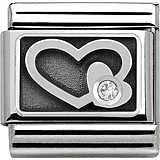 modulaire unisex bijoux Nom.Composable 330314/05