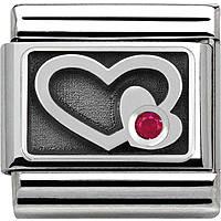 modulaire unisex bijoux Nom.Composable 330314/06