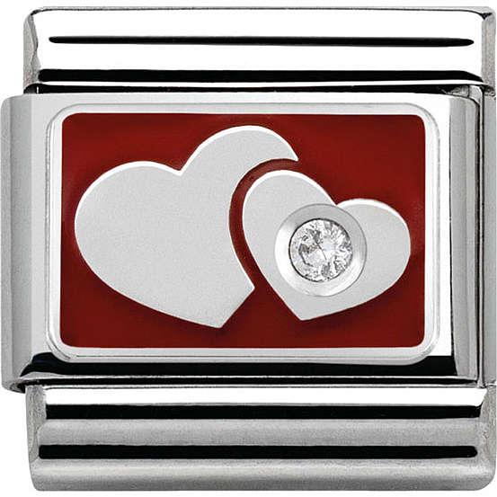 modulaire unisex bijoux Nom.Composable 330317/01