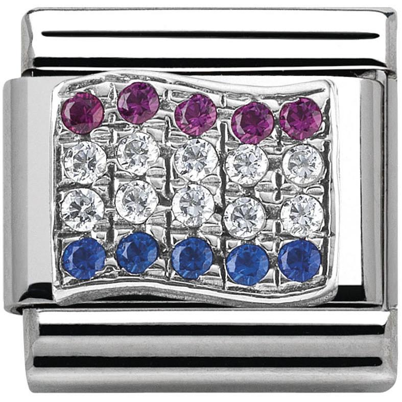 modulaire unisex bijoux Nom.Composable 330318/09