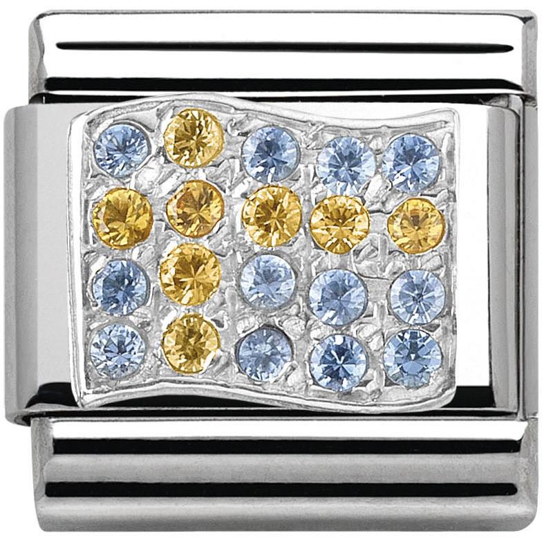 modulaire unisex bijoux Nom.Composable 330318/13