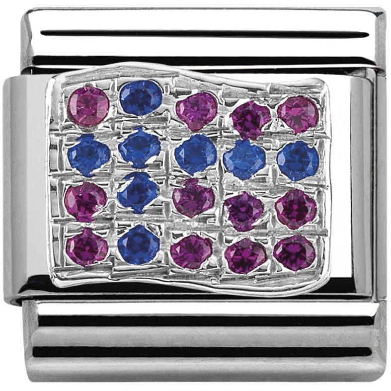 modulaire unisex bijoux Nom.Composable 330318/15
