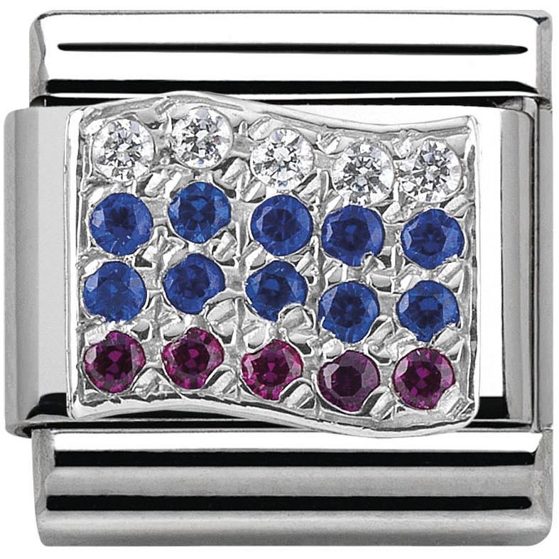 modulaire unisex bijoux Nom.Composable 330318/19