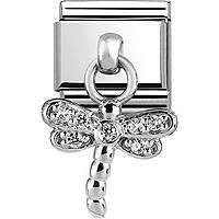 modulaire unisex bijoux Nom.Composable 331800/13