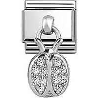 modulaire unisex bijoux Nom.Composable 331800/14