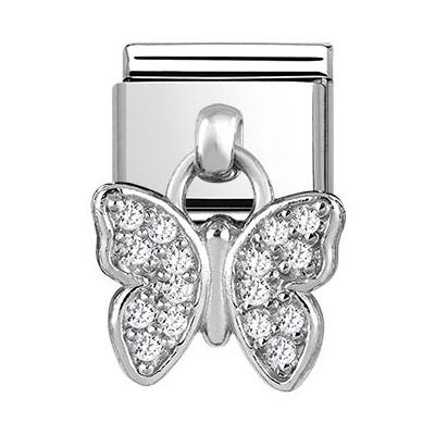modulaire unisex bijoux Nom.Composable 331800/16