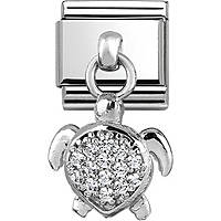 modulaire unisex bijoux Nom.Composable 331800/24