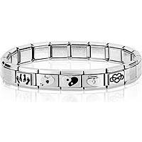 modulaire unisex bijoux Nom.Composable 339069/20
