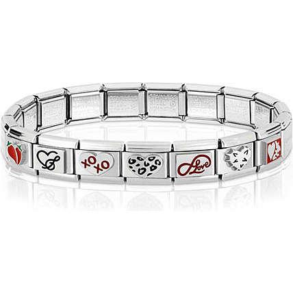 modulaire unisex bijoux Nom.Composable 339070/20