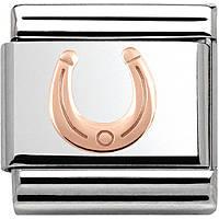 modulaire unisex bijoux Nom.Composable 430104/05
