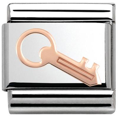 modulaire unisex bijoux Nom.Composable 430104/16