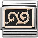 modulaire unisex bijoux Nom.Composable 430201/16