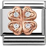 modulaire unisex bijoux Nom.Composable 430302/04