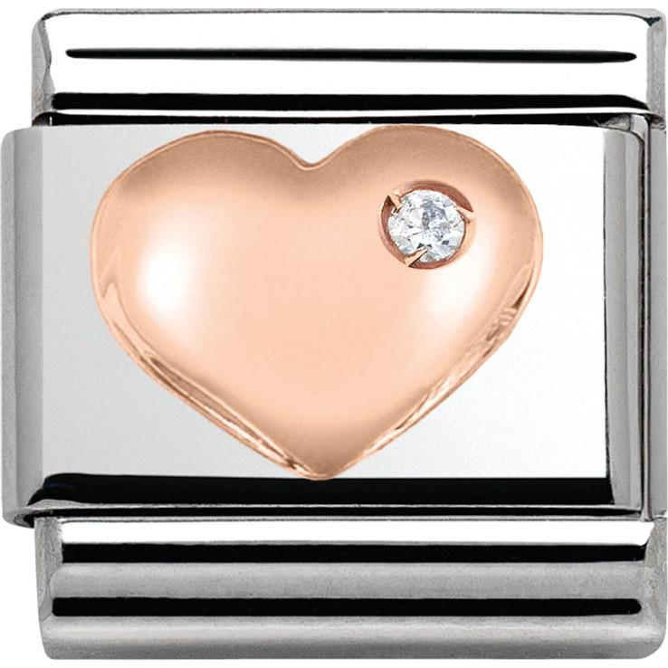 modulaire unisex bijoux Nom.Composable 430305/01