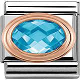 modulaire unisex bijoux Nom.Composable 430601/006