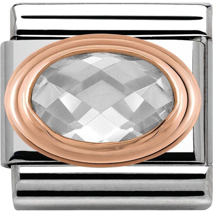 modulaire unisex bijoux Nom.Composable 430601/010