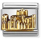 modulaire unisex bijoux Nom.Composable Monumenti 030164/02