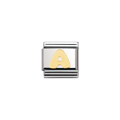 modulaire unisex bijoux Nomination Composable 030101/01
