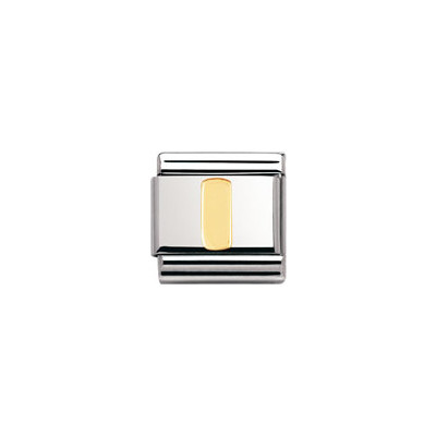 modulaire unisex bijoux Nomination Composable 030101/09