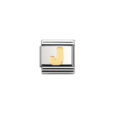 modulaire unisex bijoux Nomination Composable 030101/10