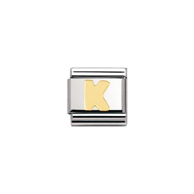 modulaire unisex bijoux Nomination Composable 030101/11