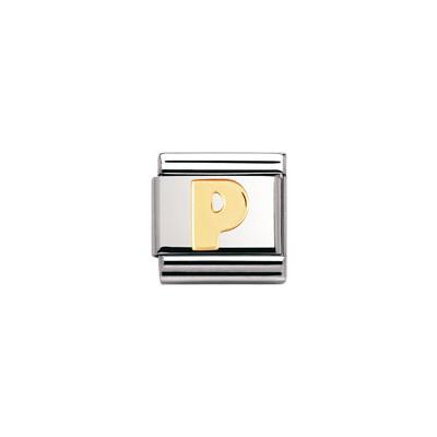 modulaire unisex bijoux Nomination Composable 030101/16