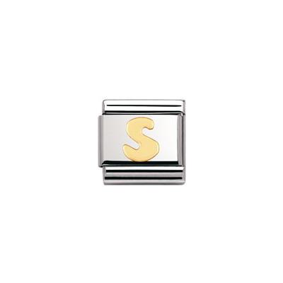 modulaire unisex bijoux Nomination Composable 030101/19