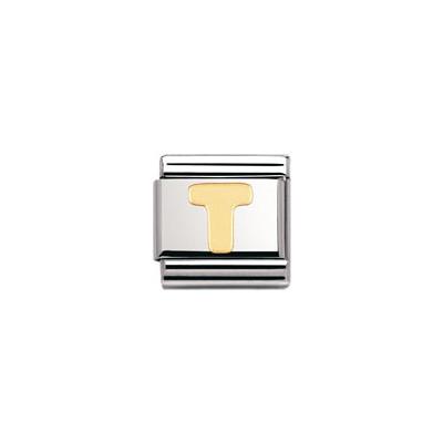 modulaire unisex bijoux Nomination Composable 030101/20