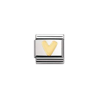 modulaire unisex bijoux Nomination Composable 030101/22