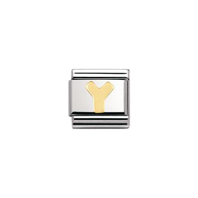 modulaire unisex bijoux Nomination Composable 030101/25