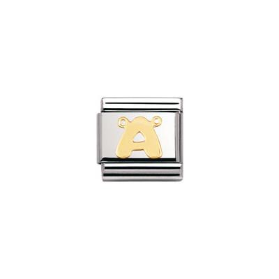 modulaire unisex bijoux Nomination Composable 030103/04