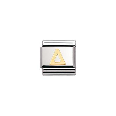 modulaire unisex bijoux Nomination Composable 030103/10