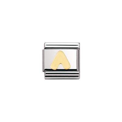 modulaire unisex bijoux Nomination Composable 030103/12