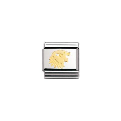 modulaire unisex bijoux Nomination Composable 030104/05