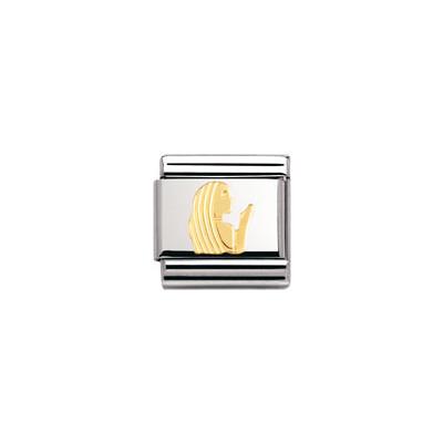 modulaire unisex bijoux Nomination Composable 030104/06