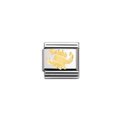 modulaire unisex bijoux Nomination Composable 030104/08
