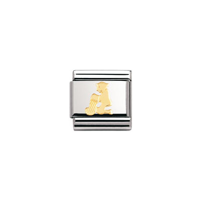 modulaire unisex bijoux Nomination Composable 030104/11